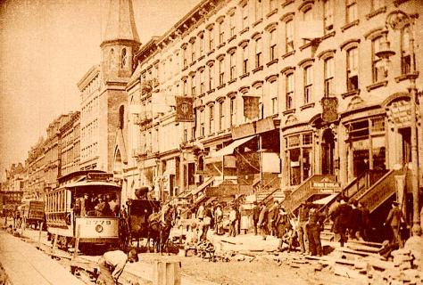 42nd_Street,_New_York_City,_19th_century