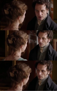 Death Comes to Pemberley Elizabeth and Darcy Argument Pride and Prejudice Sonya Heaney