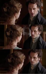 Death Comes to Pemberley Elizabeth and Darcy Argument Pride and Prejudice Sonya Heaney