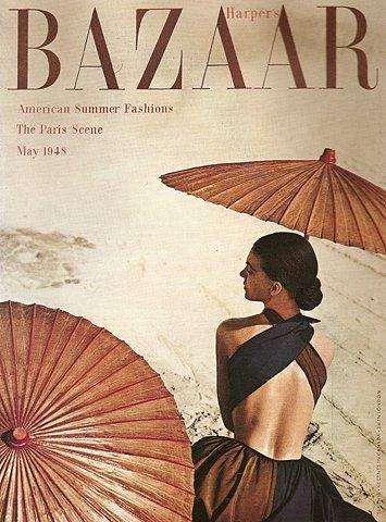 Harper's Bazaar May 1948