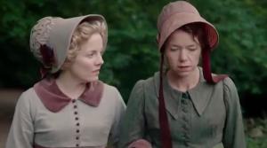 Jane and Elizabeth Death Comes to Pemberley Pride and Prejudice Sonya Heaney