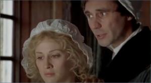 Lost in Austen episode three Jane and Mr Collins Sonya Heaney