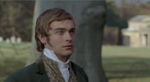 Lost in Austen episode three Mr Bingley Sonya Heaney