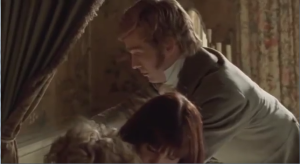 Lost in Austen Episode Two Jane Amanda Bingley Sonya Heaney