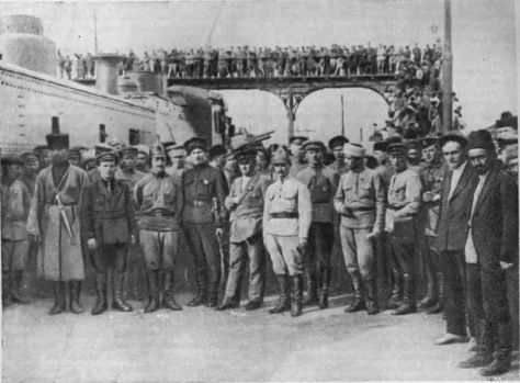 800px-The Red Army in Baku 1920