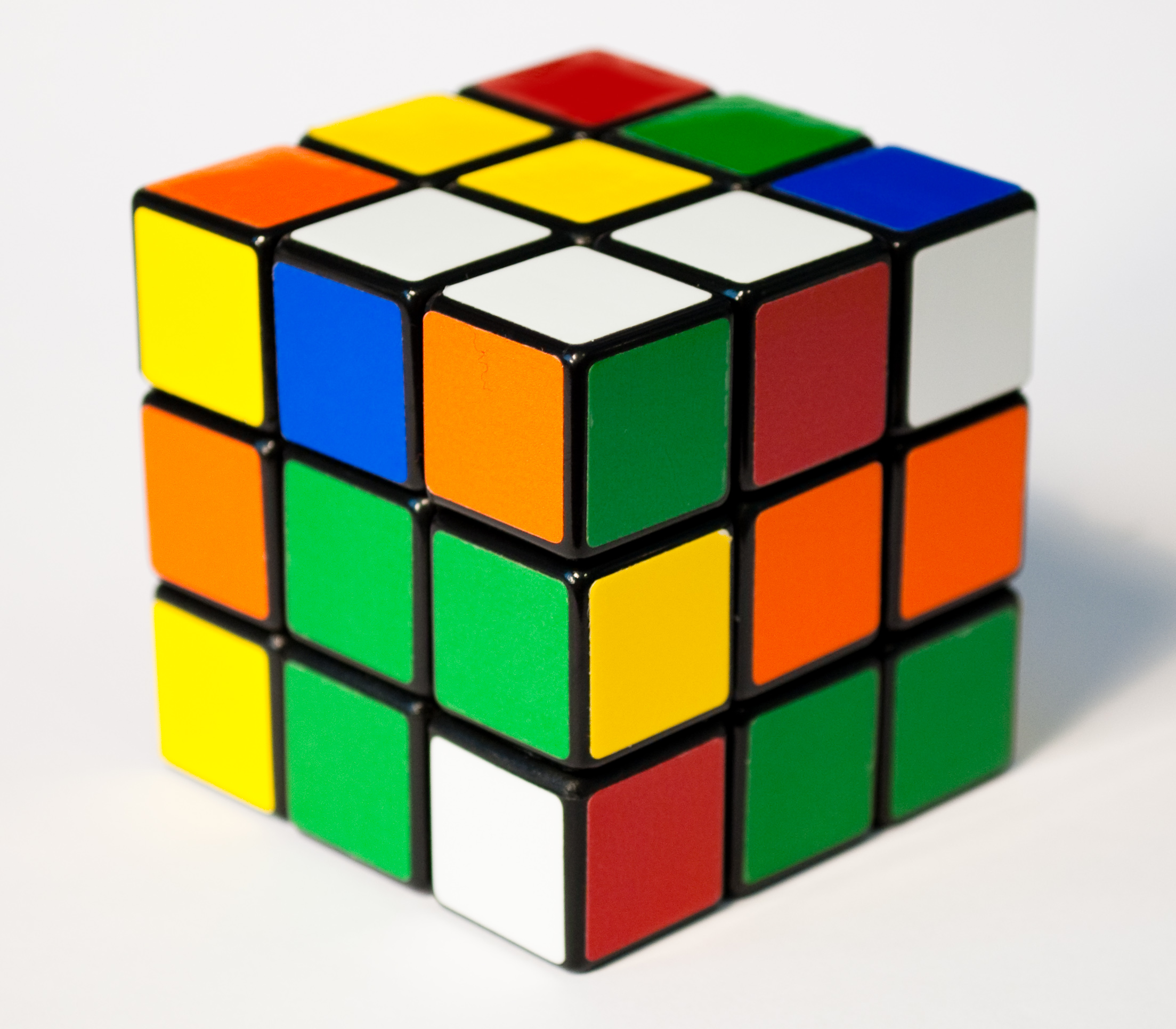 how to solve hungarian cube