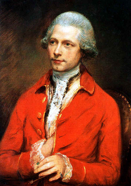 Belgian inventor and horologist Jean Joseph Merlin was born on the 17th of September, 1735.