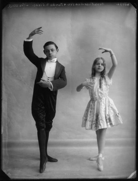 NPG x101688; Elise Craven (nÈe Elise Barbara Alleyne-Barrett); B. Clerc by Bassano
