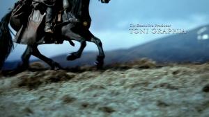 Outlander Opening Titles Sonya Heaney