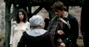Outlander Season One Episode Two