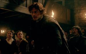 Jamie Fraser Outlander 1x03 - Copy