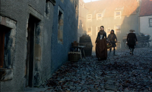 Outlander 1x03 Scenery. - Copy