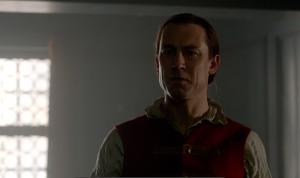 Outlander 1x06 The Garrison Commander BJR Sonya Heaney Sceenshot