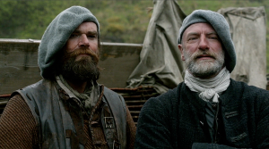Outlander 1x08 Scotsmen Sonya Heaney