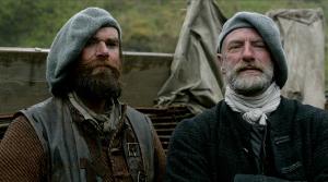 Outlander 1x08 Scotsmen Sonya Heaney