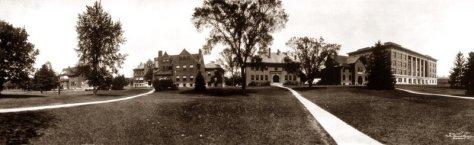800px-MSU_Laboratory_Row_1912_sepiaMSU's Laboratory Row in 1912
