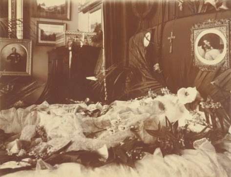 Death of Queen Victoria 22nd January 1901