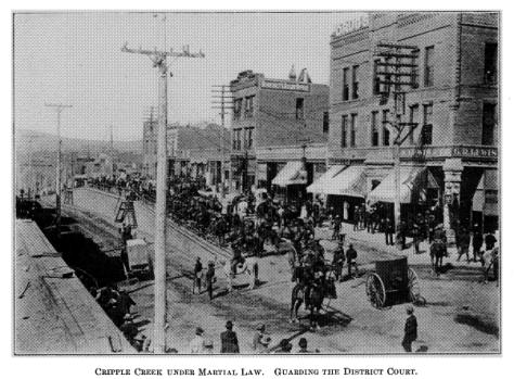 Cc_martiallawCripple Creek miners' strike of 1894