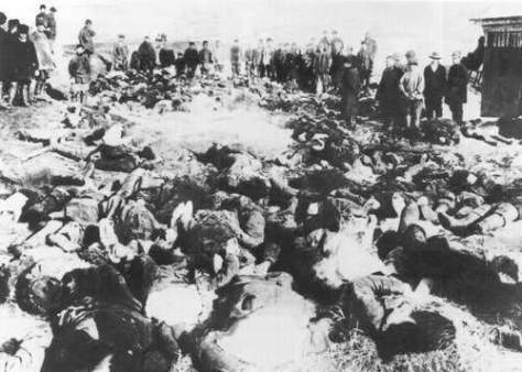 On the 17th of April, 1912, the Imperial Russian Army opened fire on striking goldfield workers in Lena, Siberia. Between 150 and 270 people were killed.