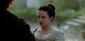 Outlander 1x12 Jenny Sonya Heaney