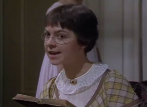 Mary Bennet Pride and Prejudice 1980
