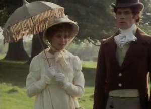 Pride and Prejudice 1980 Final Proposal Scene Sonya Heaney