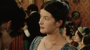 Charlotte Lucs Pride and Prejudice 1995 Sonya Heaney BBC