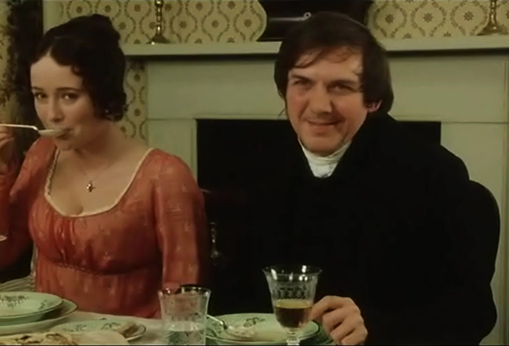 Pride and Prejudice Adaptations: BBC 1995 | In Times Gone By...
