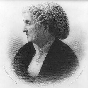Paulina Kellogg Wright Davis