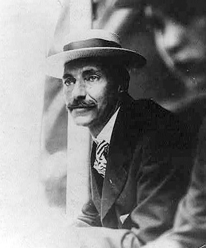 John_Jacob_Astor_1909John Jacob Astor in 1909 The richest man on the Titanic. Photographed on the 25th of August 1909.