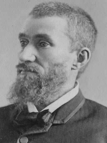 Charles Julius Guiteau (September 8, 1841 – June 30, 1882) was an American writer and lawyer who was convicted of the assassination of James A. Garfield, the 20th President of the United States.