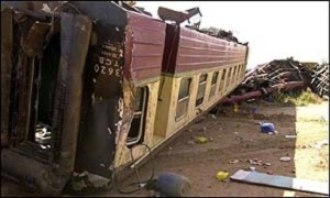 On the 24th of June, 2002 one of the deadliest train accidents in African history occurred near Igandu, Tanzania.
