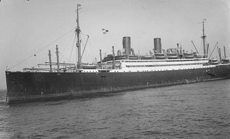 Berlin_(III)SS Admiral Nakhimov (Адмирал Нахимов), launched in March 1925 and originally named SS Berlin III, was a passenger liner of the German Weimar Republic later converted to a hospital ship, then a Soviet passenger ship.