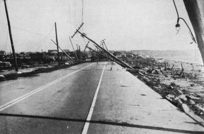 Worst Long Island Hurricanes