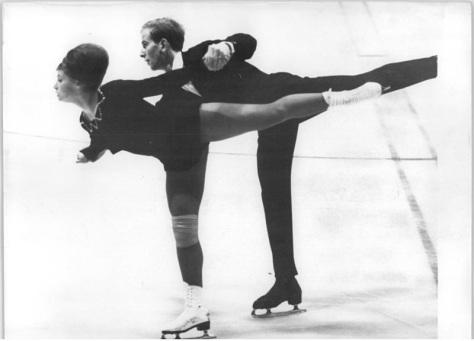 Brigitte Wokoeck, Heinz-Ulrich Walther