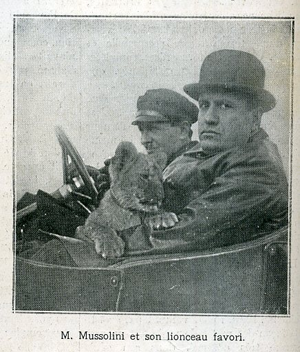 italian-fascist-dictator-benito-mussolini-photographed-with-his-pet-lion-cub-ras-on-the-16th-of-february-1924-he-would-run-italy-for-another-twenty-one-years-before-being-captured-and-executed-along