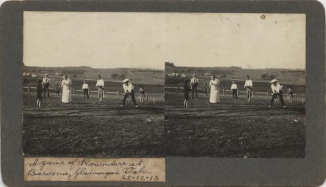 statelibqld_1_251721_game_of_rounders_on_christmas_day_at_baroona_glamorgan_vale_1913-queensland-australia-25th-december-1913