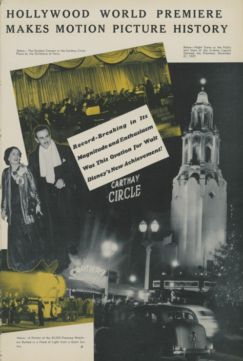 on-the-21st-of-december-1937-disneys-snow-white-premiered-at-the-carthay-circle-theatre-guests-at-the-premiere-included-charlie-chaplin-shirley-temple-marlene-dietrich-ginger-rogers-and