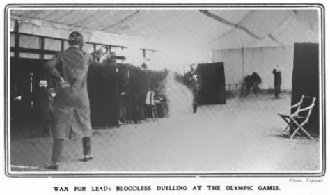 duelling-as-an-associate-non-medal-sport-at-the-1908-london-olympics