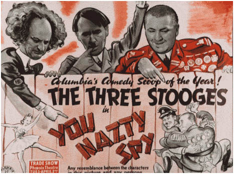 naztyspy_lobbyyou-nazty-spy-the-first-american-film-made-with-an-anti-nazi-sentiment-premiered-on-the-19th-of-january-1940