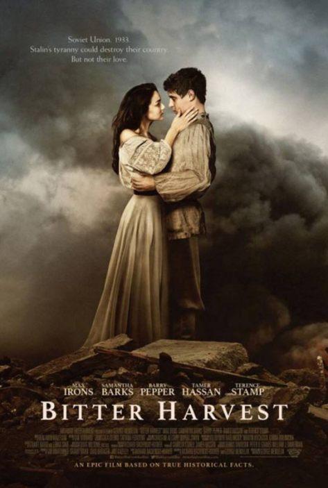 bitter-harvest-poster-2bitter-harvest-is-an-upcoming-2017-romantic-drama-film-set-in-soviet-ukraine-in-the-early-1930s-holodomor-genocide