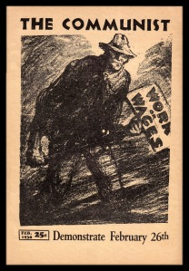 communist-march1930-new-yorks-communist-newspaper-deliberately-listed-the-incorrect-date-for-the-event-international-unemployment-day-6th-march-1930