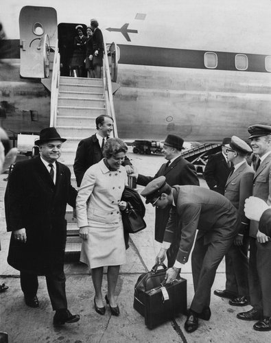 ms-peters-then-known-as-svetlana-alliluyeva-arrived-in-the-united-states-in-april-1967-joseph-stalins-daughter-defected-6th-march-1967