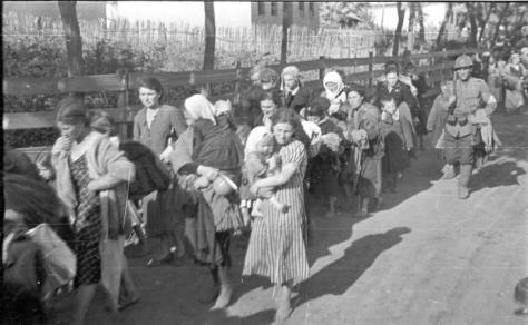 Russland, Deportation von Juden