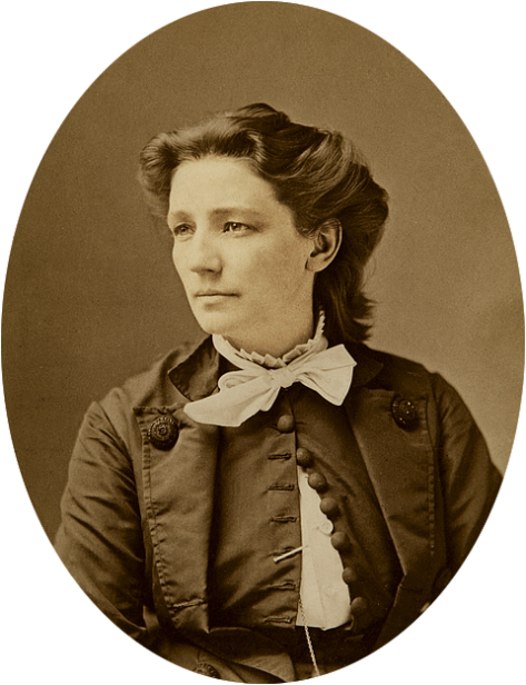 Victoria_Woodhull_by_Mathew_Brady_c1870 Victoria Claflin Woodhull, later Victoria Woodhull Martin (September 23, 1838 – June 9, 1927) was an American leader of the woman's suffrage mov