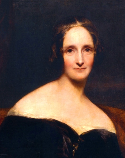 Mary Wollstonecraft Shelley (née Godwin; 30 August 1797 – 1 February 1851) was an English novelist, short story writer, dramatist, essayist, biographer, and travel writer, best known