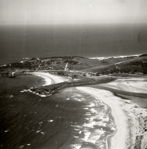 Bermagui- 17th November 1937 New South Wales Australia Pacific Coast