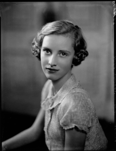 Elizabeth Diana Percy, Duchess of Northumberland (née Montagu Douglas Scott; 20 January 1922 – 19 September 2012)
