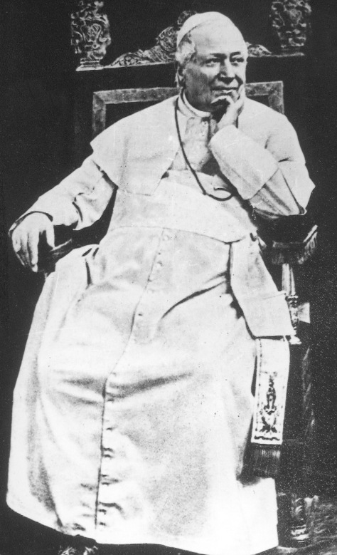 IX__Piusz_pápaPope Pius IX, born Giovanni Maria Mastai-Ferretti, who reigned from 16 June 1846 to his death in 1878.