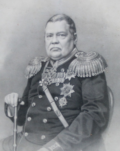 Муравьёв-Виленский_литографияCount Mikhail Nikolayevich Muravyov 12 October 1796 in Moscow – 12 September 1866 in Saint Petersburg) imperial statesman forced